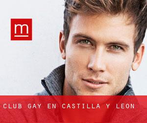 Club Gay en Castilla y León