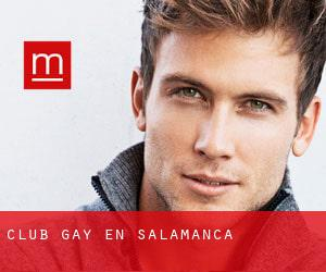 Club Gay en Salamanca