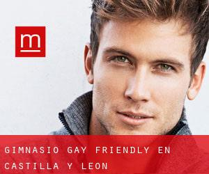 Gimnasio Gay Friendly en Castilla y León