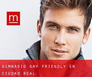 Gimnasio Gay Friendly en Ciudad Real