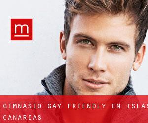 Gimnasio Gay Friendly en Islas Canarias