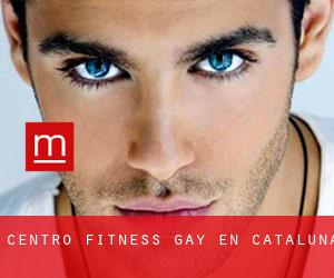 Centro Fitness Gay en Cataluña