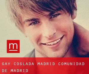 gay Coslada (Madrid, Comunidad de Madrid)